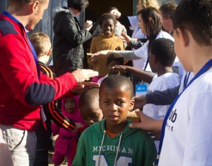 Children's Conferences in Malawi