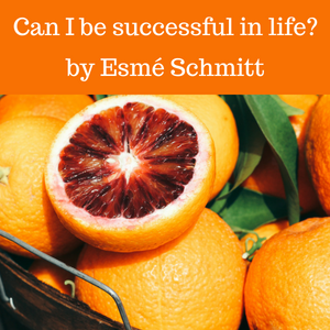Can I be successful in life?